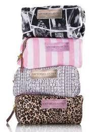 victoria s secret supermodel essentials fashion show makeup bag