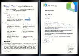 Example Nanny Resume by Free Generic Resumes Generic Cover Letter Bbq Grill Recipes