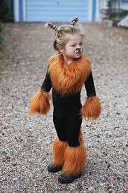 Baby Lion Costume Cat Lady Kids Funny Halloween Costumes Creative Costumes All