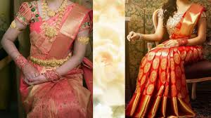 Indian Style - 5 gorgeous ways to wear saree with thin pleats to look