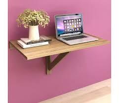 si e de mural rabattable acheter vidaxl table murale rabattable en chêne 100 x 60 cm pas cher