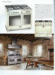 homes interiors and living 327 best la cornue in the press images on ranges