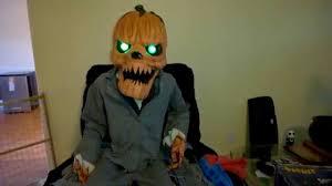 lil nester spirit halloween pumpkin nester youtube
