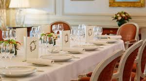Le Salon Baden Baden Salon Rambouillet Le Bristol Hôtel 5 étoiles Paris