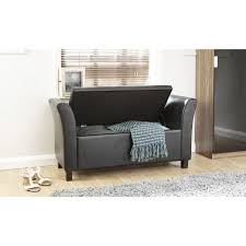 Bench Ottoman With Storage by Ottomans Ottoman Ikea Ottoman Storage Bench Storage Ottoman With
