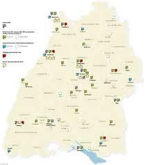 Polizeibericht Baden Baden Der Stz Hochschulatlas So Studiert Man In Baden Württemberg