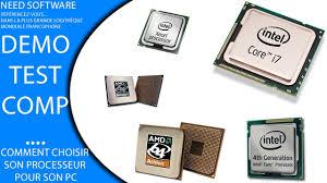 comment choisir un pc de bureau comment choisir processeur pour pc