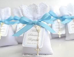 rosary favors for baptism baby girl baptism favors christening lavender sachets favor with