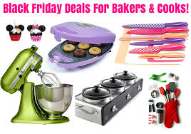 black friday deals for appliances black friday deals for bakers cooks u0026 bloggers love from the oven