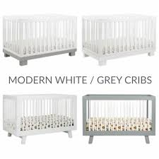 babyletto modo 3 in 1 convertible crib baby u0027s crib reveal brooklyn farm