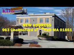 Moving To A New Property by Emmanuel House Of Prayer Boston Moving To A New Location Youtube