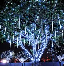 led outdoor tree lights will give a remarkable look to your simple