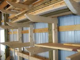 Diy Wood Rack Plans by Lumber Rack Design Plans Diy Free Download Free Outdoor Swing Set