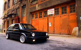 volkswagen gti wallpaper photo collection golf gti mk2 wallpaper