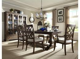 Formal Dining Table by Trisha Yearwood Home Collection By Klaussner Trisha Yearwood Home
