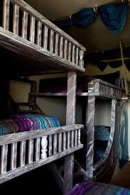 Pirate Ship Bunk Bed Tidbits From The Tremaynes He Is A Sailor On The Pirate Ship