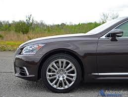 lexus ls 2016 2016 lexus ls 460l review u0026 test drive u2013 the epitome of quality luxury