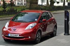 nissan leaf ev range nissan leaf to increase range up to 250 miles auto express