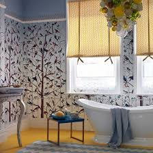 bathroom wallpaper ideas 122 best bathrooms images on room bathroom ideas and