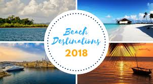 7 best beach destinations to travel in january 2018