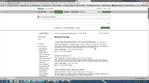 to bid tips and advice how to bid in elance freelancer odesk and