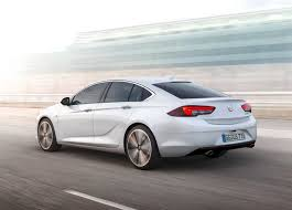 2018 opel insignia wagon opel insignia 2018 2019 u2013 the second opel insignia cars news