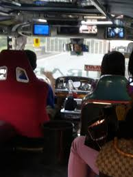 jeepney interior philippines what u0027s the future for filipino jeep drivers conductors weorð