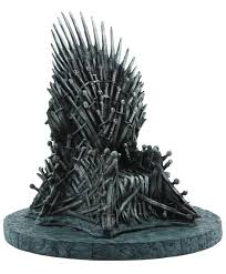 amazon com game of thrones iron throne 7