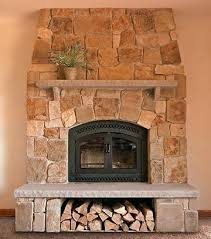 Most Efficient Fireplace Insert - high efficiency wood burning fireplace inserts most efficient zero