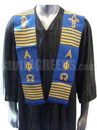 sorority graduation stoles stuff4greeks graduation stoles for fraternities sororities