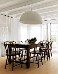 Oversized Pendant Light Trend Alert Go Big Or Go Home Dining Room Pendant Lights