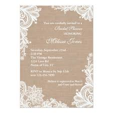 vintage bridal shower invitations vintage wedding shower invitations wedding invitation templates