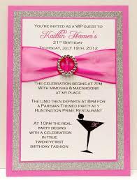 21st birthday invitations ideas 100 images best 25 21st