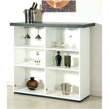 table bar rangement cuisine table de bar avec rangement bar avec rangement cuisine meuble