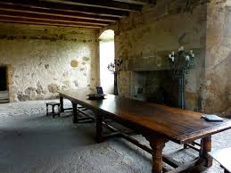 medieval castle interior castles pinterest interiors