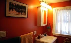 Above Vanity Lighting Vanity Lights Medicine Cabinet Bathroom Vanity With Medicine
