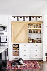 how can i organize my kitchen without cabinets 20 clever pantry organization ideas and tricks how to