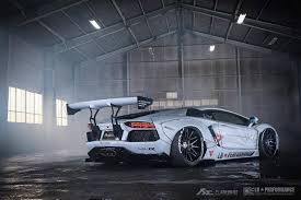 modified lamborghini liberty walk zero fighter lamborghini aventador cars modified