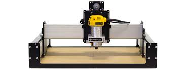 the shapeoko 3 comes with everything you need to make accurate parts from wood plastic and aluminum
