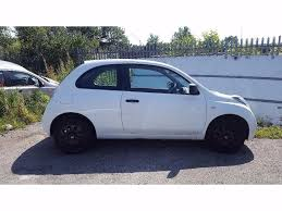 nissan micra gumtree manchester nissan micra 1 2 16v visia 3dr in oldham manchester gumtree