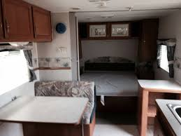 2003 fleetwood prowler 25z travel trailer east greenwich ri