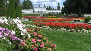 classical duncan gardens manito park spokane washington youtube