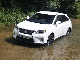 lexus assist uk lexus rx 450h f sport 2013 pictures information u0026 specs
