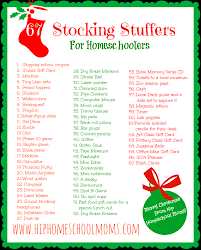 Stocking Stuffers For Her Christmas Christmas Stockinger Ideas For Women Her Girls Ashley