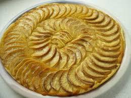 cuisine tarte aux pommes cuisine facile com tarte aux pommes express