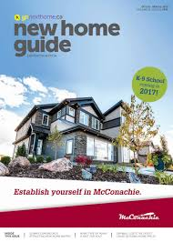 morrison homes design center edmonton edmonton new home guide oct 21 2016 by nexthome issuu