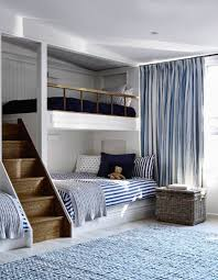beach house bunk room bedrooms kids teens habitacion