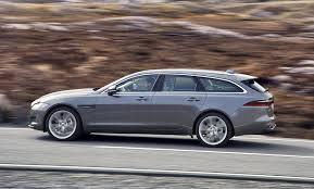 us bound jaguar xf sportbrake revealed priced from 71 445