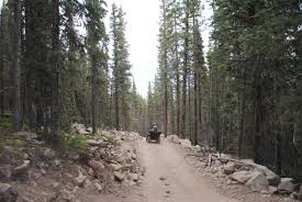 Colorado Ohv Trail Maps trail review red river nm weekendatv com