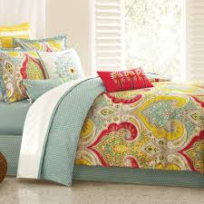 amazon com echo jaipur queen comforter set home u0026 kitchen